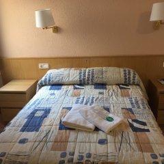 Отель Hostal Rio De Castro комната для гостей фото 5