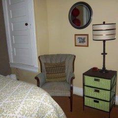 Отель Asante Sana Inn США, Вашингтон - отзывы, цены и фото номеров - забронировать отель Asante Sana Inn онлайн сейф в номере