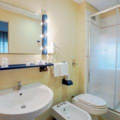 Torreata Residence Hotel ванная фото 2