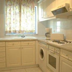 Отель Apartamentos Sereia da Oura в номере