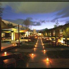 Отель Camino Real Polanco Mexico