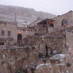 Wonderland Cave Hotel Мустафапаша