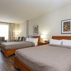 Отель Chateau Laurier Quebec Канада, Квебек - отзывы, цены и фото номеров - забронировать отель Chateau Laurier Quebec онлайн комната для гостей фото 3
