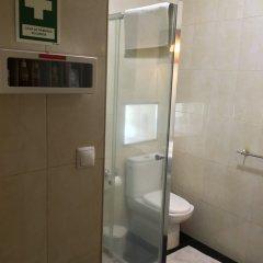 Отель Angels Guest House Понта-Делгада ванная