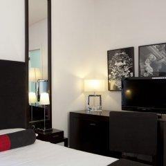 Hotel Quatro Puerta Del Sol удобства в номере фото 2