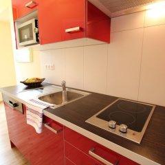 Hotel & Apartments Klimt в номере фото 7
