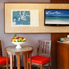 Patong Merlin Hotel 4* Стандартный номер с различными типами кроватей фото 16