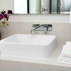 Отель Pure All Suites Riviera Maya Плая-дель-Кармен ванная фото 2