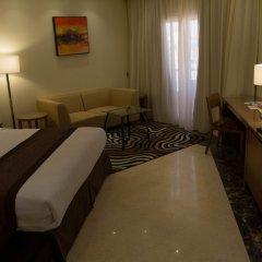 Отель Tolip Taba удобства в номере фото 2
