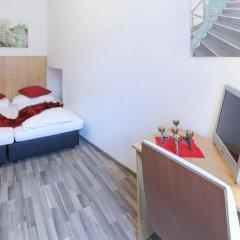 Апартаменты Queens Apartments Вена спа