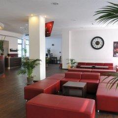 Отель Hostel Köln Германия, Кёльн - отзывы, цены и фото номеров - забронировать отель Hostel Köln онлайн интерьер отеля фото 2