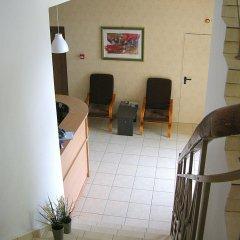 Отель Ami Hotel Польша, Вроцлав - отзывы, цены и фото номеров - забронировать отель Ami Hotel онлайн