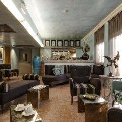 Just Hotel St. George Милан гостиничный бар фото 2