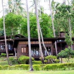 Отель Haadtien Beach Resort детские мероприятия