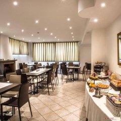 Hotel Villa Giulia питание