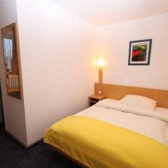 Отель Hansa Hotel Германия, Дюссельдорф - отзывы, цены и фото номеров - забронировать отель Hansa Hotel онлайн комната для гостей фото 2