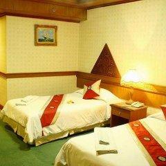 Отель Dragon Beach Resort детские мероприятия