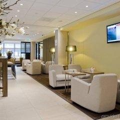Отель Holiday Inn Express Amsterdam - South Нидерланды, Амстердам - 13 отзывов об отеле, цены и фото номеров - забронировать отель Holiday Inn Express Amsterdam - South онлайн гостиничный бар