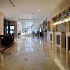 Новосибирск Марриотт Отель интерьер отеля фото 3