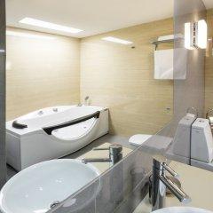Отель Atlantic Garden Resort Одесса ванная