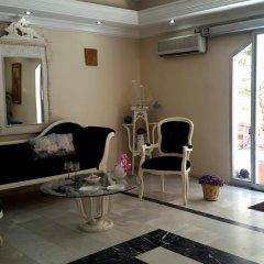 Aziz Arslan Hotel интерьер отеля