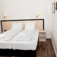 Best Western Prinsen Hotel Алборг комната для гостей