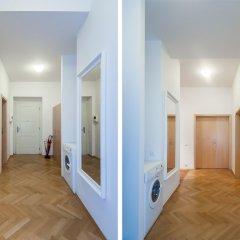Апартаменты Slovansky Dum Boutique Apartments Прага интерьер отеля