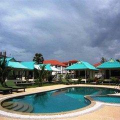 Отель N.T. Lanta Resort Ланта детские мероприятия