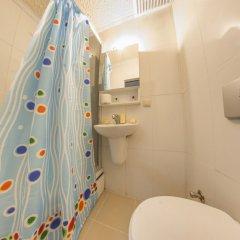 Ados Hotel Чешме ванная фото 2