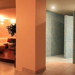 Мини-отель Улисс бассейн фото 2