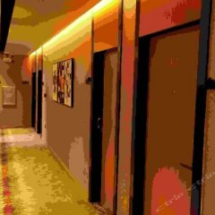 Moli Hotel интерьер отеля фото 3
