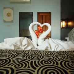 Курортный отель Amantra Resort & Spa детские мероприятия