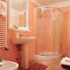 Отель Agriturismo Dartora Италия, Доло - отзывы, цены и фото номеров - забронировать отель Agriturismo Dartora онлайн ванная