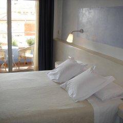 Отель Carmen Испания, Курорт Росес - отзывы, цены и фото номеров - забронировать отель Carmen онлайн комната для гостей фото 3