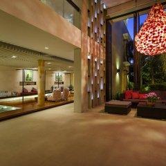Отель The Lapa Hua Hin спа