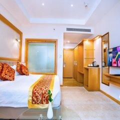 Отель Golden Tulip Westlands Nairobi Кения, Найроби - отзывы, цены и фото номеров - забронировать отель Golden Tulip Westlands Nairobi онлайн комната для гостей