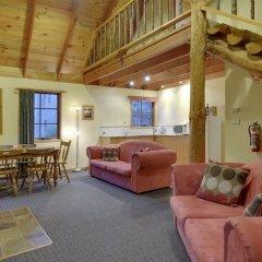 Отель Lemonthyme Wilderness Retreat комната для гостей фото 3