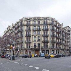 Отель BCN Rambla Catalunya Apartments Испания, Барселона - отзывы, цены и фото номеров - забронировать отель BCN Rambla Catalunya Apartments онлайн