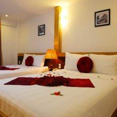 Отель Family Holiday Hotel Вьетнам, Ханой - отзывы, цены и фото номеров - забронировать отель Family Holiday Hotel онлайн сейф в номере