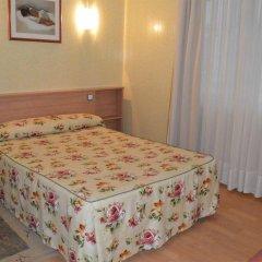 Отель Bedoya Испания, Сантандер - отзывы, цены и фото номеров - забронировать отель Bedoya онлайн комната для гостей фото 4