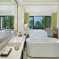 Отель Hyatt Regency Phuket Resort Таиланд, Камала Бич - 1 отзыв об отеле, цены и фото номеров - забронировать отель Hyatt Regency Phuket Resort онлайн ванная фото 2