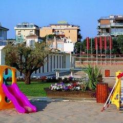 Hotel Radar детские мероприятия