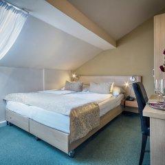 Hotel Taurus 4* Стандартный номер фото 42