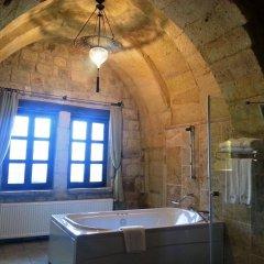 Отель Dere Suites Boutique ванная