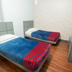 Hotel Amigo Zocalo Мехико комната для гостей фото 4