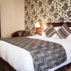 Отель The Sanctuary House Hotel Великобритания, Лондон - отзывы, цены и фото номеров - забронировать отель The Sanctuary House Hotel онлайн комната для гостей фото 3