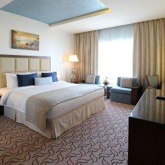 Отель Samaya Hotel Deira ОАЭ, Дубай - отзывы, цены и фото номеров - забронировать отель Samaya Hotel Deira онлайн комната для гостей фото 5