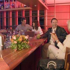 Отель Best Western Premier Airporthotel Fontane Berlin гостиничный бар