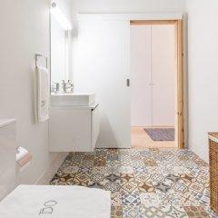 Апартаменты BO - Marquês Apartments ванная фото 2