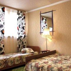 Гостиница Хостел Сочи в Сочи 1 отзыв об отеле, цены и фото номеров - забронировать гостиницу Хостел Сочи онлайн комната для гостей